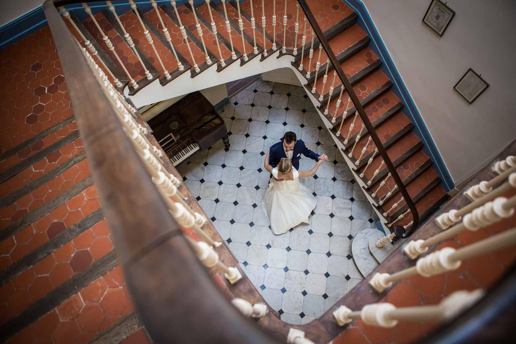 photographe de mariage Bouches du Rhone