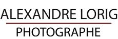 Alexandre Lorig Logo