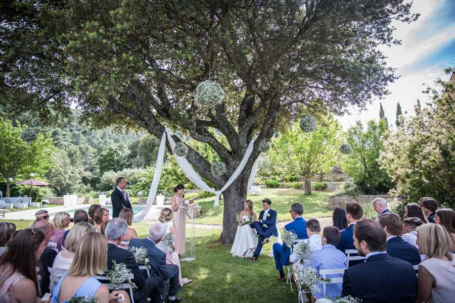 cérémonie laïque Aix en Provence