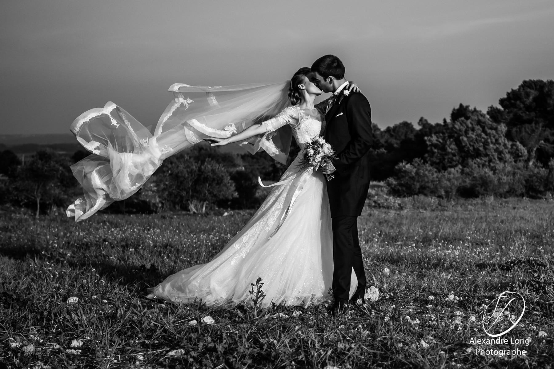 Photographe de mariage a Toulon