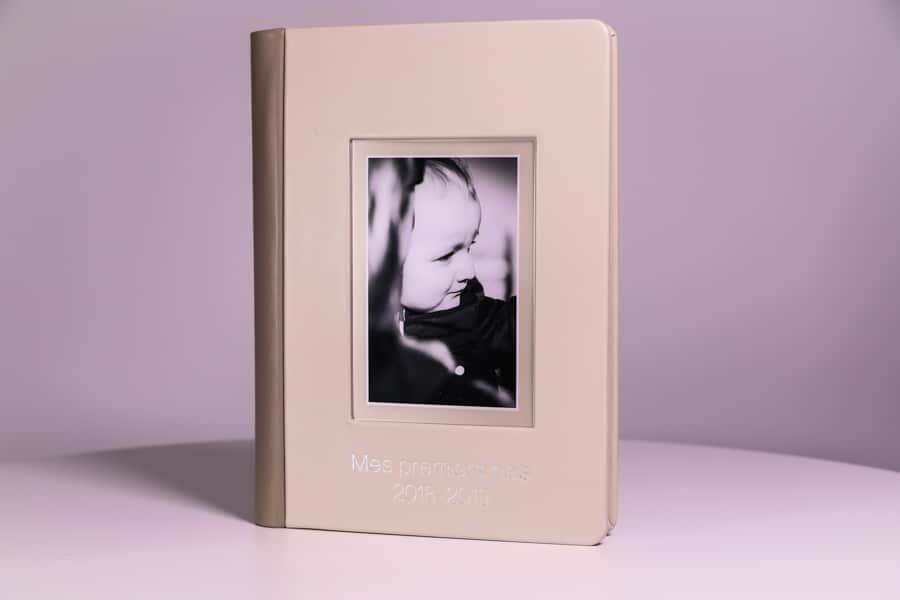 livre album photo haut de gamme